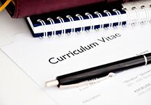 Registrera ditt CV hos Vedea
