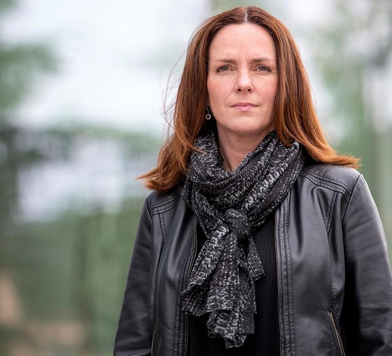 Vedea - Åsa Holmström